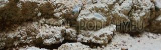 Betonová podlaha- zavlhlý potěr